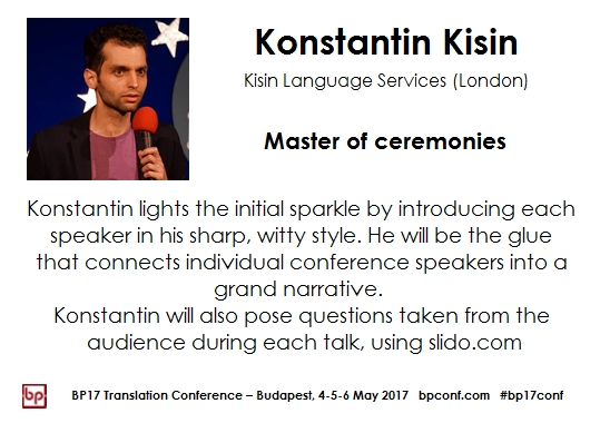 BP17 Konstantin Kisin session card
