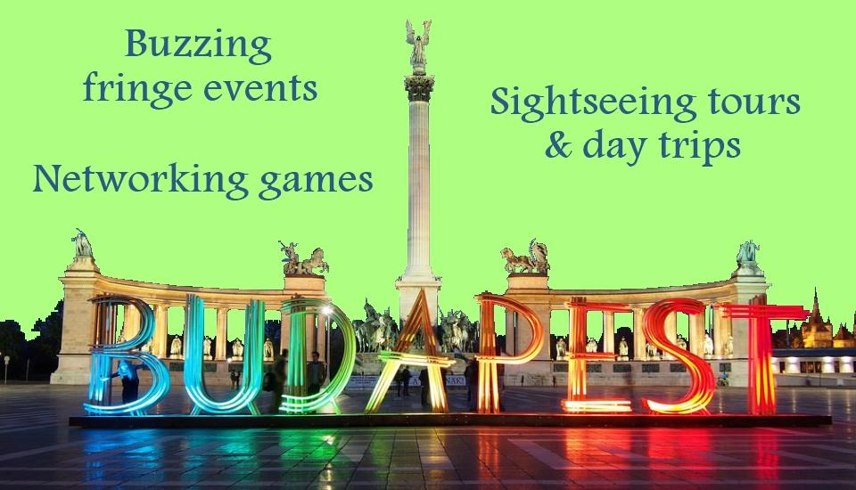 BP17 Translation Conference fringe events