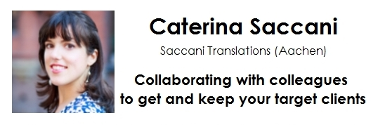 BP17 stripe Caterina Saccani collaborating