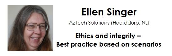 BP17 stripe Ellen Singer