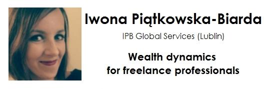 BP17 stripe Iwona Piatkowska Biarda