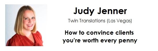 BP17 stripe Judy Jenner
