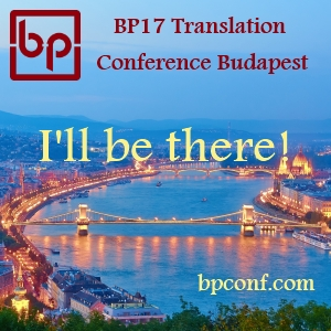 BP17 Translation Conference Im going