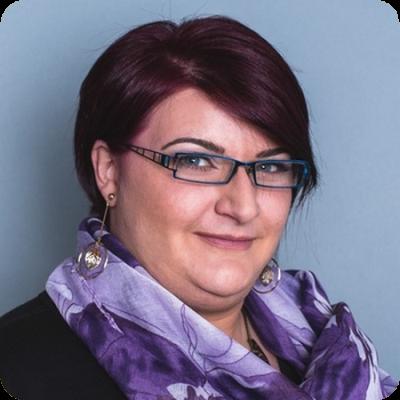 BP18 speaker Alessandra Martelli
