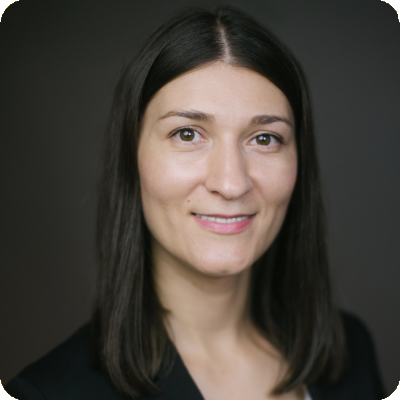 BP18 Translation Conference speaker Claudia Befu