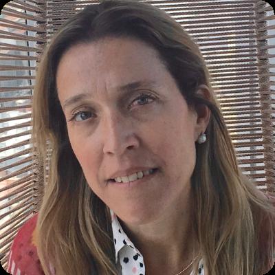 BP18 Translation Conference speaker Dolores Guiñazú