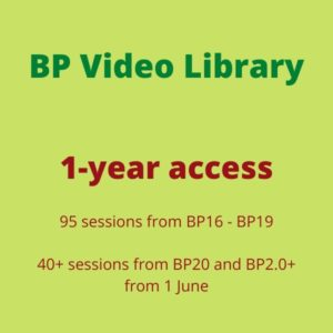 BP Video Library - 1-year access