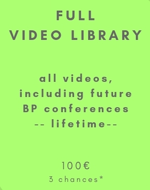 BP Video Library lifetime full price