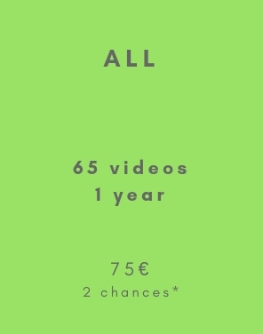 BP Video Library 1 year