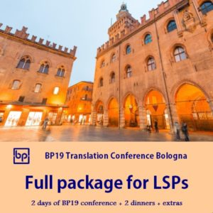 BP19 LSP full package