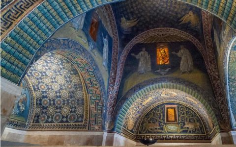 Ravenna_Placida interior