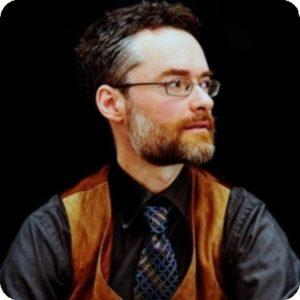 BP19 Translation Conference - Oliver Lawrence