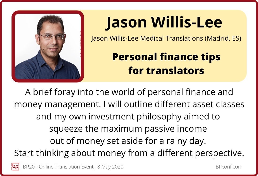 BP20+ Jason Willis-Lee