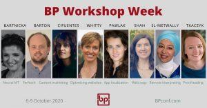 BP Workshop Week Thumbnail