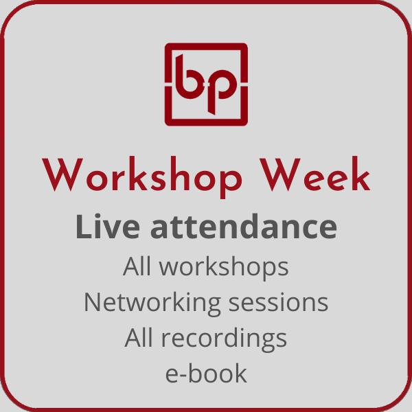 BP Workshop Week for translators