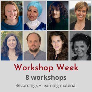 BP Workshop by BP Translation Conferences