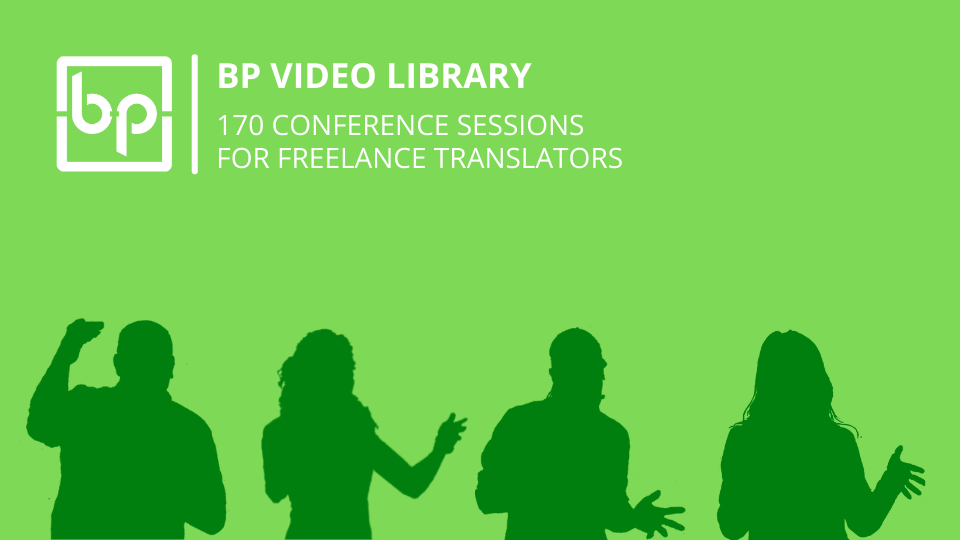 BP Video Library cover